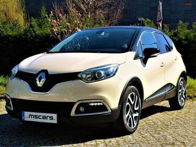 brugt Renault Captur 1.5 DCI S.S