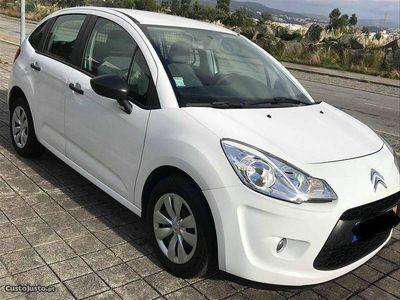 brugt Citroën C3 1.4hdi comercial
