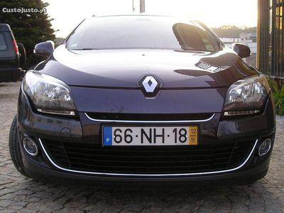 usado Renault Mégane st dynamic s 110 cv - 12