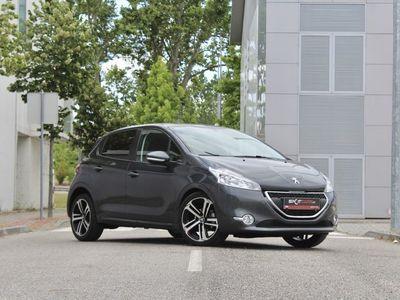 usado Peugeot 208 E-HDi Sport
