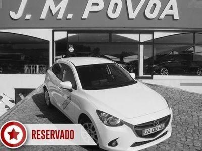 gebraucht Mazda 2 1.5 SkyActiv-D Evolve NAVI