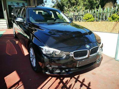 usado BMW 320 Efficient Dynamics Auto