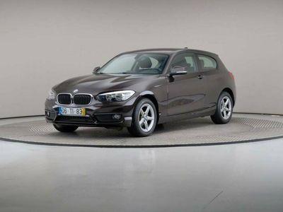 usado BMW 114 1 Serie d Advantage