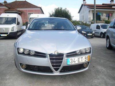 brugt Alfa Romeo 159 1.9 JTD