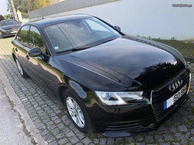 usado Audi A4 2.0Tdi 150CV STronic