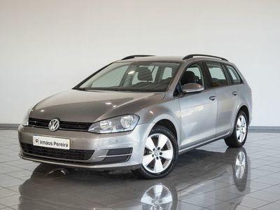 usado VW Golf Variant Trendline 105cv TDI