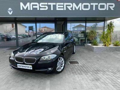 usado BMW 520 d Touring 177cv