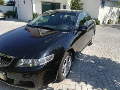 used Honda Accord 2.2 ictdi executive