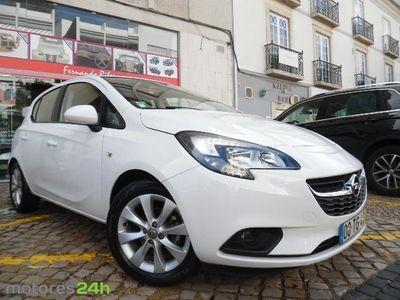 usado Opel Corsa 1.2 Dynamic (70cv) (5p)
