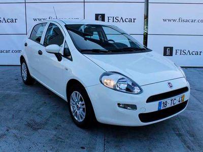 usado Fiat Punto 69Cv