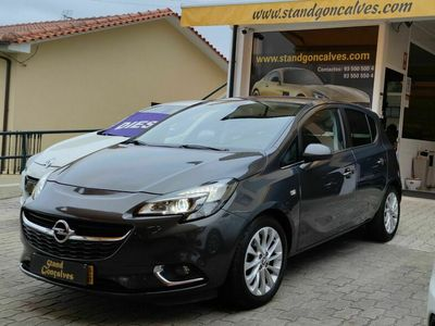 usado Opel Corsa 1.0 Turbo Dynamic
