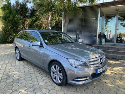 usado Mercedes C220 Classe170CV