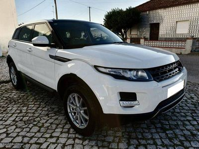 gebraucht Land Rover Range Rover evoque 2.2ED4 SE NACIONAL