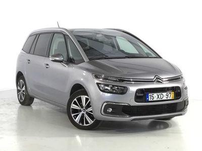 usado Citroën Spacetourer - Usado G.C41.5 BlueHDi Feel