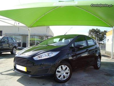 "used Ford Fiesta 1.5 Tdci ""GPS"""