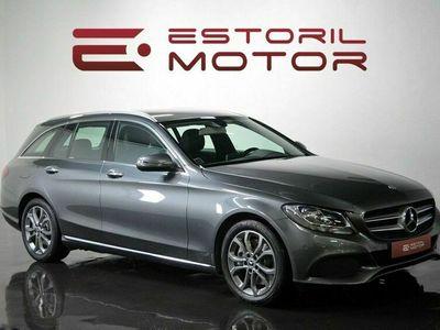 usado Mercedes C300 h Avantgarde