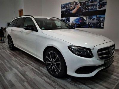 usado Mercedes E220 ---