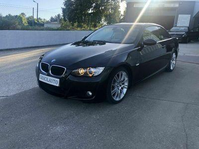 usado BMW 320 Cabriolet d M Sport