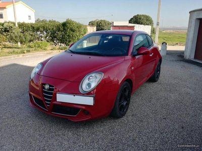 brugt Alfa Romeo MiTo 1.3 multijet