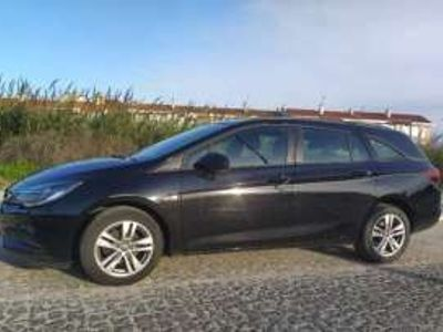usado Opel Astra Diesel