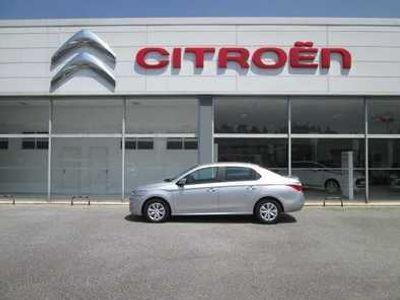 usado Citroën C-Elysee I 1.2 VTi Seduction