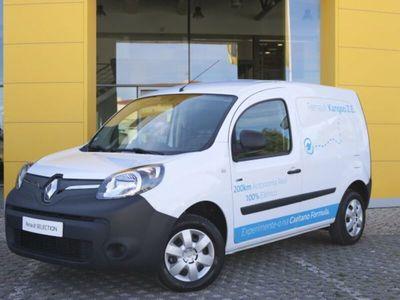 usado Renault Kangoo ZE 33