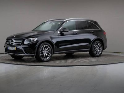 usado Mercedes GLC250 GLC-Klassed AMG Line 4-Matic