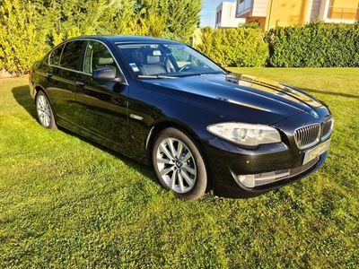 usado BMW 520 D 184cv