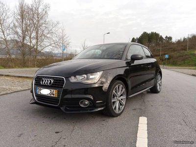 usado Audi A1 S Line COMPETITION