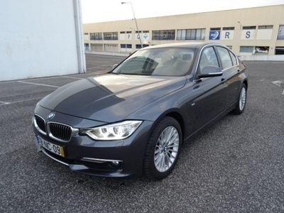 usado BMW 320 Série 3 D LUXURY