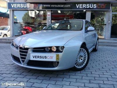 usado Alfa Romeo 159 sportwagon 1.9 JTDM 16 V