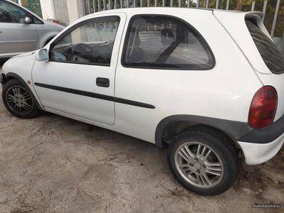 usado Opel Corsa b1.7d