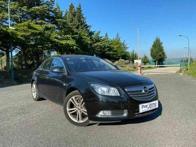 usado Opel Insignia 2.0 CDTI 160cv COSMO