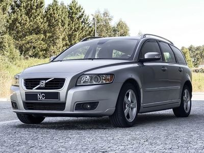 usado Volvo V50 1.6 D SPORT
