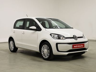 used VW up! 1.0 bluemotion move !