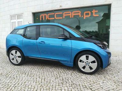 usado BMW i3 Atelier 94 Ah 100% Eléctrico