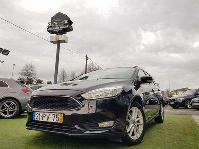 usado Ford Focus SW Nacional