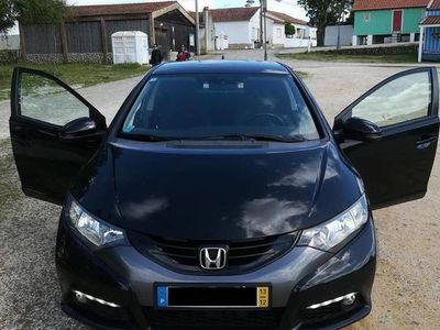 usado Honda Civic 1.6 I-DTEC