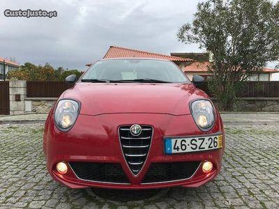 used Alfa Romeo MiTo JTD 1.3