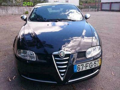 usado Alfa Romeo GT 1.9 JTD M-JET Q2