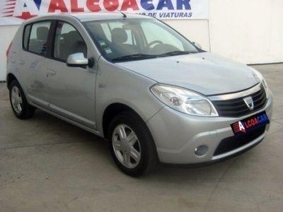 usado Dacia Sandero 1.2 16V Pack (75cv) (5p)