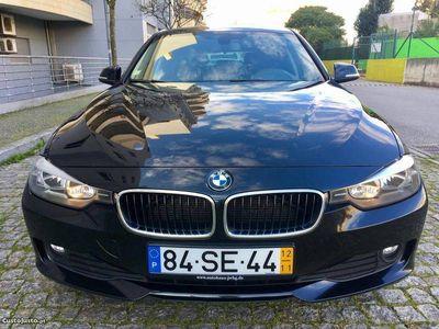 usado BMW 320 Touting Sport F31 -