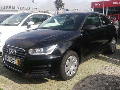 usado Audi A1 - Usado1.0 TFSI