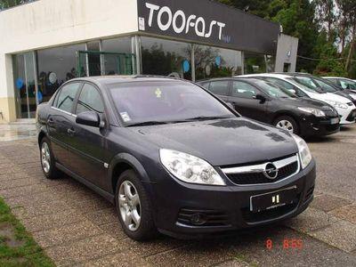 usado Opel Vectra GTS 1.9 CDTi