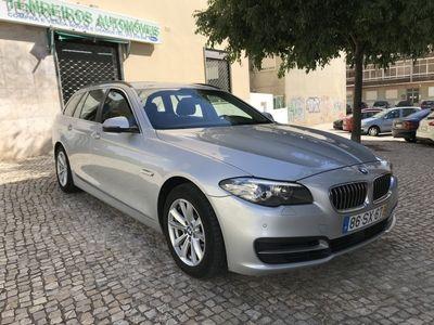 usado BMW 525 Série 5 d Auto (218cv) (5p)
