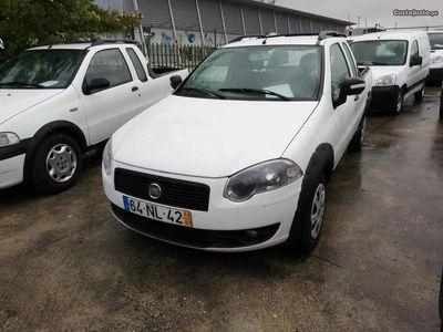 gebraucht Fiat Strada 1.3 MJET