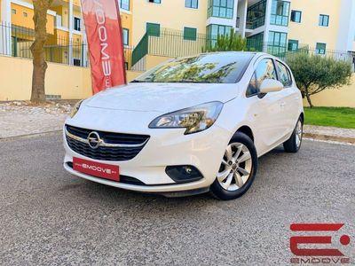 usado Opel Corsa 1.4 Enjoy Easytronic