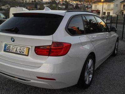 usado BMW 320 d Touring Sport -