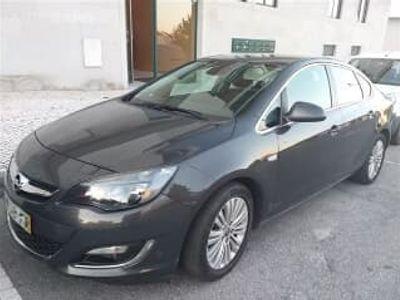 usado Opel Astra 1.7 CDTi Cosmo Start/Stop (130cv) (4p), Diesel