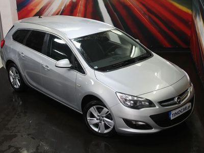 usado Opel Astra Sports Tourer 1.6 CDTi Cosmo | GPS | CÂMARA
